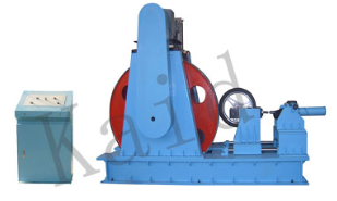 wheel radial load fatigue test machine